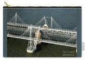 Crossing The Thames Carry-all Pouch