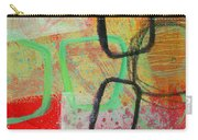 Crossroads 29 Carry-all Pouch by Jane Davies