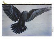 Crow Flight Carry-all Pouch