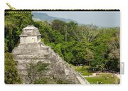 Crowd At Palenque Carry-all Pouch