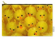 Crowded Chicks Carry-all Pouch