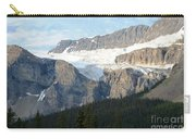Crowfoot Glacier Carry-all Pouch