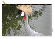 Crown Bird 1 Carry-all Pouch
