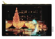 Crown Center Christmas - Kansas City-1 Carry-all Pouch