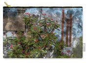 Crown Of Thorns - Featured In Beauty Captured And Nature Photography Groups Carry-all Pouch