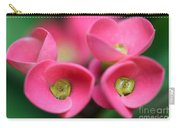 Crown Of Thorns Photo Carry-all Pouch
