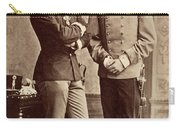 Crown Princes, 1883 Carry-all Pouch