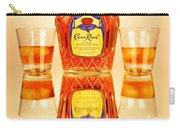 Crown Royal 4 Carry-all Pouch