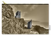 Crown Tin Mines  Carry-all Pouch