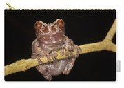 Crowned Frog Costa Rica Carry-all Pouch