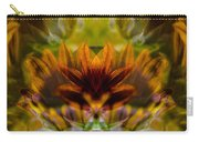 Crowned  Carry-all Pouch by Omaste Witkowski