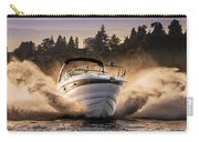 Crownline Boat Carry-all Pouch