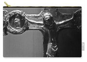 Crucifix Illuminated Carry-all Pouch