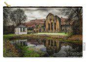 Crucis Abbey Carry-all Pouch