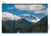 Cruising Alaska Carry-all Pouch