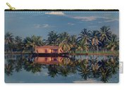 Cruising The Backwaters.. Carry-all Pouch