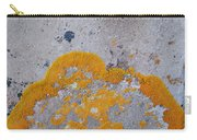 Crustose Lichen, Utah Carry-all Pouch