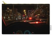 Cruzin The Plaza Carry-all Pouch