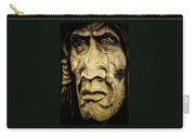 Crying Feathers Carry-all Pouch