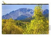 Crystal Creek Autumn Carry-all Pouch