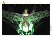 Crystal Guardian Carry-all Pouch