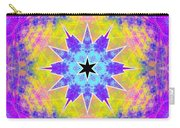 Crystal Ion Carry-all Pouch
