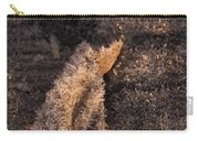 Crystal Leaf Carry-all Pouch by Anne Gilbert