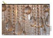 Crystal Rain 1 Carry-all Pouch