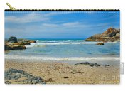 Crystal Waters - Port Macquarie Beach Carry-all Pouch