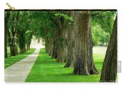 Csu Tree Path Carry-all Pouch