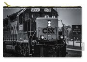 Csx 2668 Carry-all Pouch