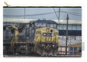 Csx 7745 Engine 01 Carry-all Pouch