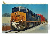 Csx 975    2.13.14...1500 Carry-all Pouch