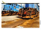 Csx Railroad Carry-all Pouch