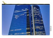 Cuatro Torres Business Area Carry-all Pouch