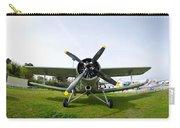 Polikarpov Po-2 Carry-all Pouch