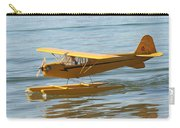 Cub On Floats Carry-all Pouch
