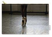 Cuban Ballet Dancer Carry-all Pouch