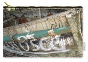 Cuban Refugees Boat 2 Carry-all Pouch