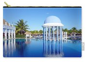 Cuban Resort Carry-all Pouch
