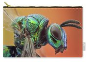 Cucko Wasp Carry-all Pouch
