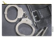 Cuffs Carry-all Pouch