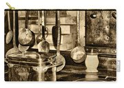Cuisine At Chenonceau Carry-all Pouch