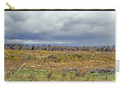 Culloden Moor Carry-all Pouch
