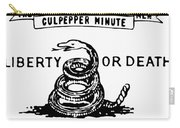 Culpepper Minutemen Carry-all Pouch