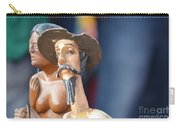 Cultura Local Carry-all Pouch