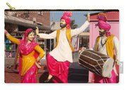 Culture Of Punjab Carry-all Pouch