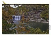 Cumberland Falls E Carry-all Pouch