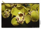 Cumbidium Orchid Carry-all Pouch