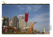 Cupids Arrow San Francisco Carry-all Pouch
